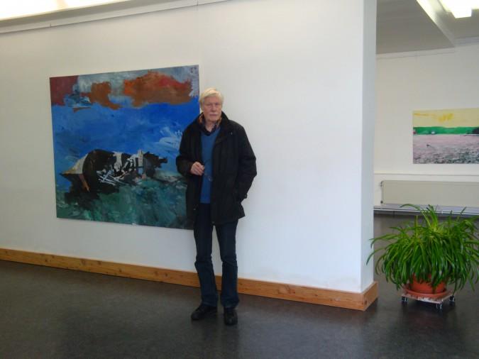 Ausstellung Museum Romanisdches Haus Bad Koesen 2010