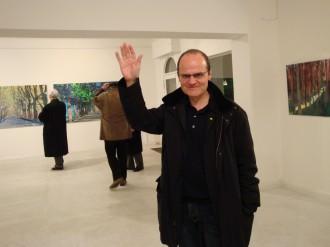 Galerie am Savignyplatz 2009
