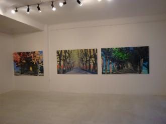 Galerie am Savignyplatz, 2009