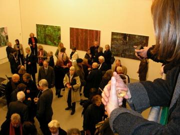 Kunsthaus Potsdam, 2009