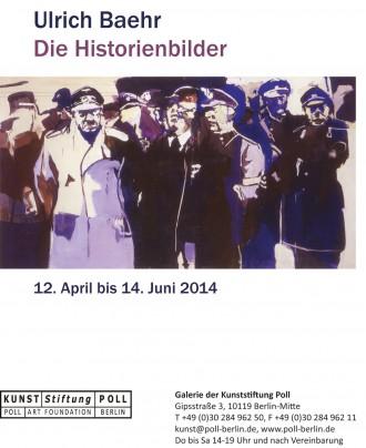 Plakat1_Baehr_2014_3